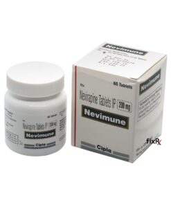 Buy generic Viramune (Nevirapine) 'Nevimune' at an affordable cost. It's produced by Cipla Inc® of India, an FDA approved manufacturer. 'Nevimune' holds quality assurance certification.