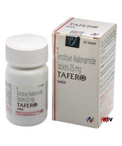 Buy Tafero Vemlidy Tenofovir Alafenamide HBV Hepatitis-B Hetero