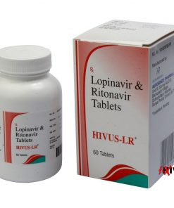 Buy generic Kaletra (Lopinavir / Ritonavir) for the lowest price. Hivus-LR is a quality assured Kaletra generic produced under license in India and certified by the World Health Organization (WHO) to meet unified standards of quality, safety and efficacy. It's used for the treatment of HIV, and off-label for the treatment of Coronavirus (COVID-19).